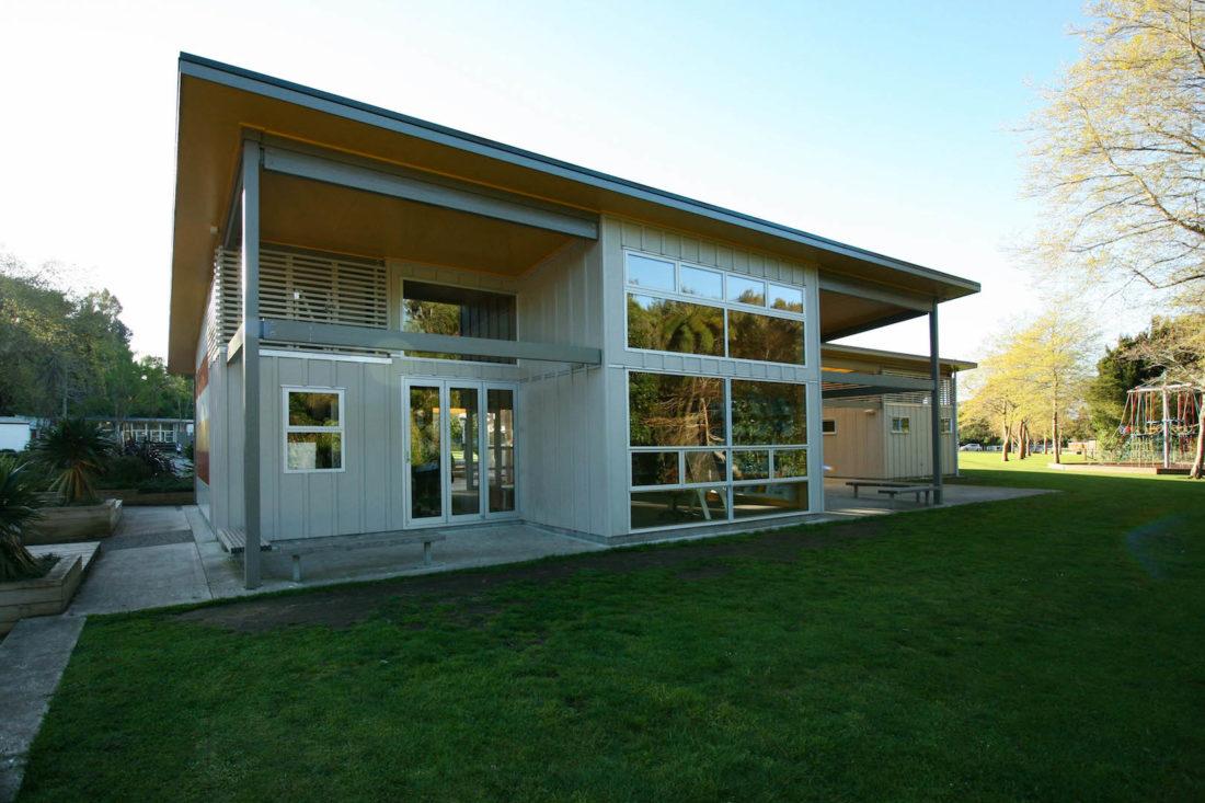 Woodleigh School