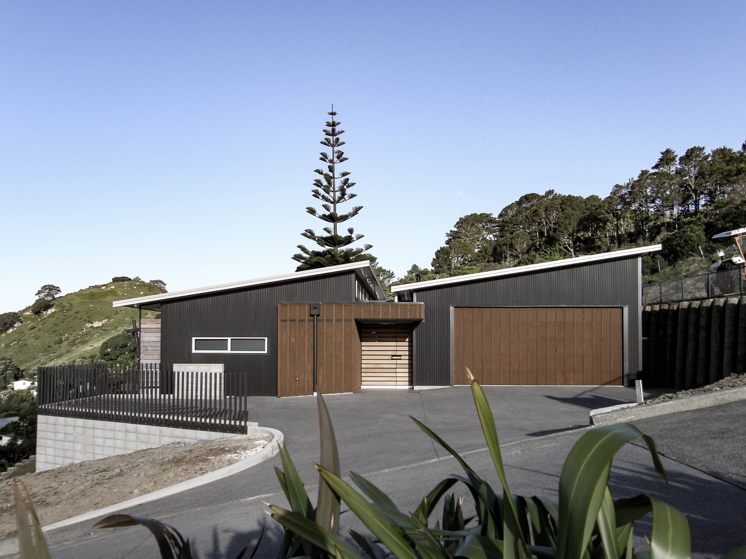 ardern peters architects new plymouth